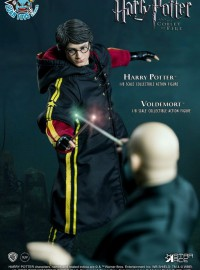 STAR ACE SA8001A HARRY POTTER AND THE GOBLET OF FIRE 哈利波特 火盃的考驗 - HARRY POTTER 哈利波特(DANIEL RADCLIFFE 丹尼爾雷德克里夫飾演)-04