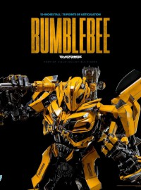 Threezero TRANSFORMERS THE LAST KNIGHT 變形金剛 5 最終騎士 - BUMBLEBEE 大黃蜂-04