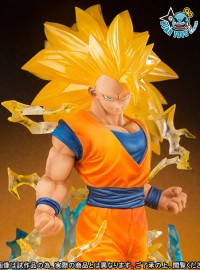 BANDAI 魂商店限定 Figuarts ZERO DRAGON BALL SUPER 七龍珠 超 - SUPER SAITAN 3 SON GOKOU 超級賽亞人 3 孫悟空-03