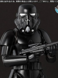 BANDAI 魂商店限定 S.H.Figuarts STAR WARS 星際大戰 - SHADOW TROOPER 帝國闇影暴風兵-02
