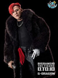 ENTERBAY BIGBANG - G-DRAGON 權志龍 (0.TO.10 十週年紀念限量版)-05