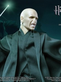 STAR ACE SA8002 HARRY POTTER AND THE GOBLET OF FIRE 哈利波特 火盃的考驗 - LORD VOLDEMORT 佛地魔(RALPH FIENNES 雷夫范恩斯飾演)-01