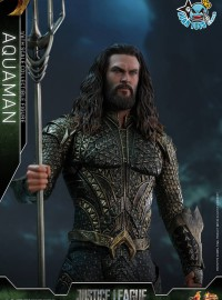 HOT TOYS DC JUSTICE LEAGUE 正義聯盟 - AQUAMAN 水行俠(ARTHUR CURRY 亞瑟庫瑞飾演)-03
