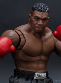 STORM TOY WORLD WEIGHT CLASS BOXING CHAMPION 世界重量級拳擊冠軍 拳王 - MIKE TYSON 麥克泰森-01