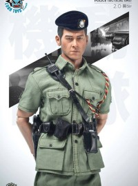 ZCWO POLICE TACTICAL UNIT 警察機動部隊 - 展SIR(2.0版)-01