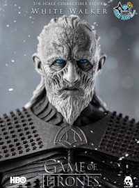 Threezero GAME OF THRONES 冰與火之歌 權力遊戲 - WHITE WALKER 異鬼-04