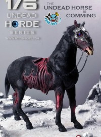 TOYSCITY 龍之城 TC-M9011 UNDEAD HORDE SERIES 亡靈軍團系列 - THE UNDEAD HORSE 亡靈馬-04