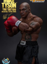 STORM TOY WORLD WEIGHT CLASS BOXING CHAMPION 世界重量級拳擊冠軍 拳王 – MIKE TYSON 麥克泰森(THE TATTOO 刺青版)-04
