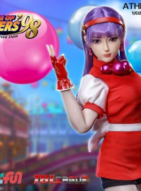 TBLeague PL2018-135 KOF THE KING OF FIGHTERS '98 格鬥天王'98 - ATHENA ASAMIYA 麻宮雅典娜-01