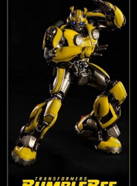 Threezero TRANSFORMERS BUMBLEBEE 變形金剛 大黃蜂 – BUMBLEBEE 大黃蜂-06