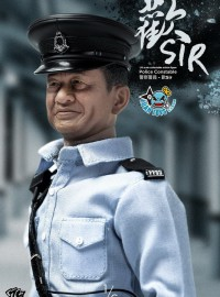 ZCWO HONG KONG ROYAL POLICE CONSTABLE 香港皇家警察警員 - 歡Sir-02