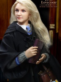 STAR ACE SA0062 HARRY POTTER AND THE PHILOSOPHER'S STONE 哈利波特 神秘的魔法石 – LUNA LOVEGOOD 露娜羅古德(EVANNA LYNCH 伊凡娜林奇)-03