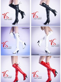 VSTOYS 19XG36 FASHION OVER THE KNEE BOOTS 時尚過膝長靴
