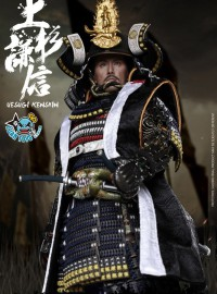 COOMODEL SE043 JAPAN'S WARRING STATES 日本戰國系列 – UESUGI KENSHIN 越後之龍 上杉謙信-02