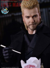 Redman toys RM036 THE LOST BOYS 粗野少年族 - DAVID 大衛(KIEFER SUTHERLAND 基佛蘇德蘭飾演)-03