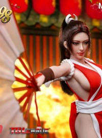 TBLeague PL2019-134 THE KING OF FIGHTERS '98 KOF 格鬥天王 '98 – MAI SHIRANUI 不知火舞-01