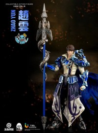 Threezero HONOR OF KINGS 王者榮耀 - ZHAO YUN 趙雲-08