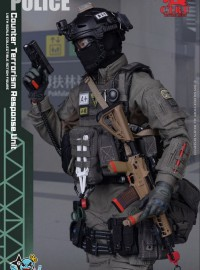 SOLDIER STORY SS-116 HONG KONG ROYAL POLICE CTRU TACTICAL MEDIC 香港皇家警察反恐特勤隊行動醫療員-05