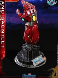 HOT TOYS MARVEL AVENGERS ENDGAME 復仇者聯盟 4 終局之戰 –  NAND GAUNTLET 奈米手套-02