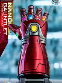 HOT TOYS MARVEL AVENGERS ENDGAME 復仇者聯盟 4 終局之戰 –  NAND GAUNTLET 奈米手套-03