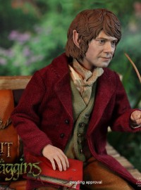 ASMUS TOYS THE HOBBIT THE BATTLE OF THE FIVE ARMIES 哈比人 五軍之戰 - BILBO BAGGINS 比爾博巴金斯(MARTIN FREEMAN 馬丁費里曼飾演)-02