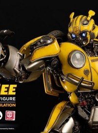 Threezero TRANSFORMERS BUMBLEBEE 變形金剛 大黃蜂 – BUMBLEBEE 大黃蜂-01
