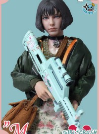 ASMUS TOYS GC001 THE PROFESSIONAL 終極追殺令 – MATHILDA 瑪蒂達(NATALIE PORTMAN 娜塔莉波曼飾演)-02
