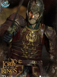 ASMUS TOYS THE LORD OF THE RINGS 魔戒 洛汗國王 – THEODEN 驃騎王 希爾頓(BERNARD HILL 伯納希爾飾演)-03