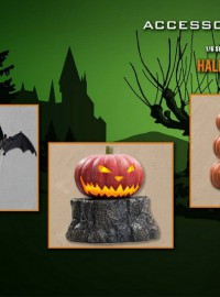 STAR ACE HW0004 HARRY POTTER 哈利波特 – HALLOWEEN ACCESSORIED PACK 萬聖節配件組