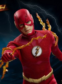 STAR ACE SA8014 THE FLASH 閃電俠 – BARRY ALLEN 貝瑞艾倫、THE FLASH 閃電俠(2.0版Ver.)-02