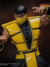STORM TOY MORTAL KOMBAT 真人快打 – SCORPION 魔蠍-01