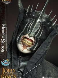 ASMUS TOYS LOTR009S THE LORD OF THE RINGS 魔戒 王者再臨 – MOUTH OF SAURON 索倫之口(2.0版Ver.)-01