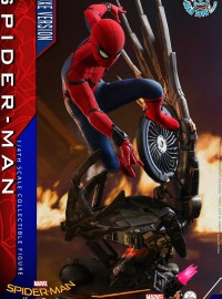 HOT TOYS MARVEL SPIDER-MAN FAR FROM HOME 蜘蛛人離家日 – PETER PARKER 彼得帕克(TOM HOLLAN 湯姆霍蘭德飾演)(DX版)-04