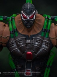 STORM TOY DC INJUSTICE GODS AMONG US 超級英雄 武力對決 – BANE 班恩-08