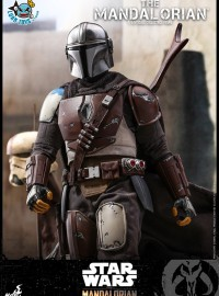 HOT TOYS THE MANDALORIAN 曼達洛人 - THE MANDALORIAN 曼達洛人-14