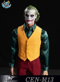 Toy center CEN-M13 JOKER 小丑服裝配件組-01