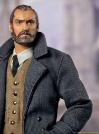 SOAP STUDIO FG010 FANTASTIC BEASTS THE CRIMES OF GRINDELWALD 怪獸與葛林戴華德的罪行 – ALBUS DUMBLEDORE 阿不思鄧不利多-13