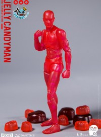 DAMTOYS DPS03 JELLY CANDYMAN 軟糖人-03