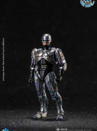 HIYATOYS LP0076 ROBOCOP 機器戰警(BATTLE DAMAGED VERSION 戰損版)-01