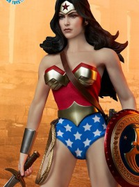 SIDESHOW WONDER WOMAN 神力女超人-02