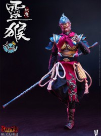VERYCOOL VCF-3003A DEBUTING OF THE HOLY MAN 鬥戰神 – MONKEY KING 靈猴伏魔-01