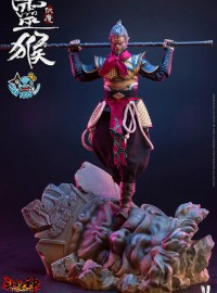 VERYCOOL VCF-3003B DEBUTING OF THE HOLY MAN 鬥戰神 – MONKEY KING 靈猴伏魔(DX版)-05