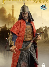 HENGTOYS PE-002 PERSIAN EMPIRE SERIS 波斯帝國系列 - ELEPHANT SOLDIER 象兵十夫長-01
