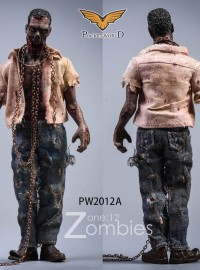 POCKET WORLD PW2012 THE WALKING DEAD 陰屍路 – ZOMBIE 疆屍-08
