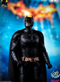 SOAP STUDIO FG004 BATMAN THE DARK KNIGHT 蝙蝠俠 黑暗騎士 – BATMAN 蝙蝠俠(DX版)-10