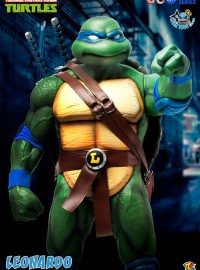 ZCWO JUMBO SERIES TEENAGE MUTANT NINJA TURTLES 忍者龜 – LEONARDO 李奧納多-02