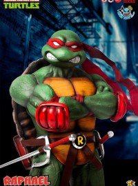 ZCWO JUMBO SERIES TEENAGE MUTANT NINJA TURTLES 忍者龜 – RAPHAEL 拉斐爾-02