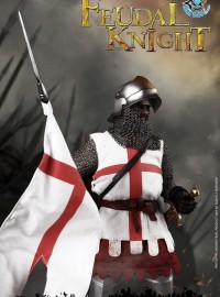 COOMODEL SE065 SERIES OF EMPIRES 帝國系列 – FEUDAL KNIGHT 英國封建騎士-01