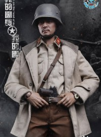 CYYToys DYH-004 CHINESE EXPEDITIONARY FORCE 中國遠征軍 - MY COMMANDER 我的團長-03