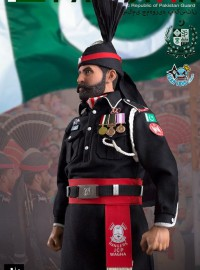 KING'S TOY KT-8004 PAKISTAN ISIAMIC REPUBLIC OF PAKISTAN GUARD 巴基斯坦儀仗衛隊戰士-07